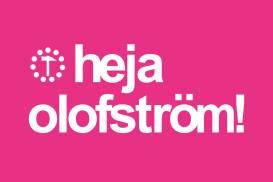 Hejaolofström